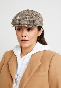 Brixton - BROOD SNAP - Huer - taupe/brown - 4