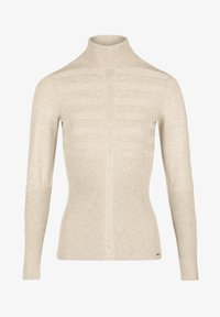Morgan - MENTOS - Jumper - beige - 4
