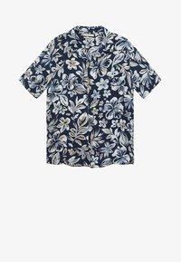 Mango - Shirt - blau - 6