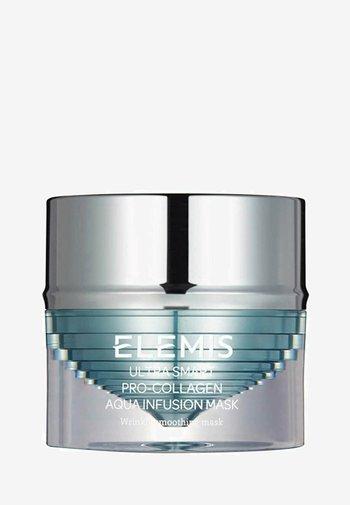 ELEMIS MASKE ULTRA SMART PRO-COLLAGEN AQUA INFUSION MASK - Face mask - -