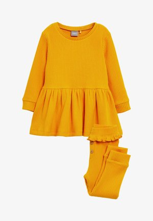 SET - Jumper - ochre