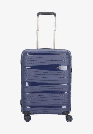 MOTION 4-ROLLEN - Luggage - marine