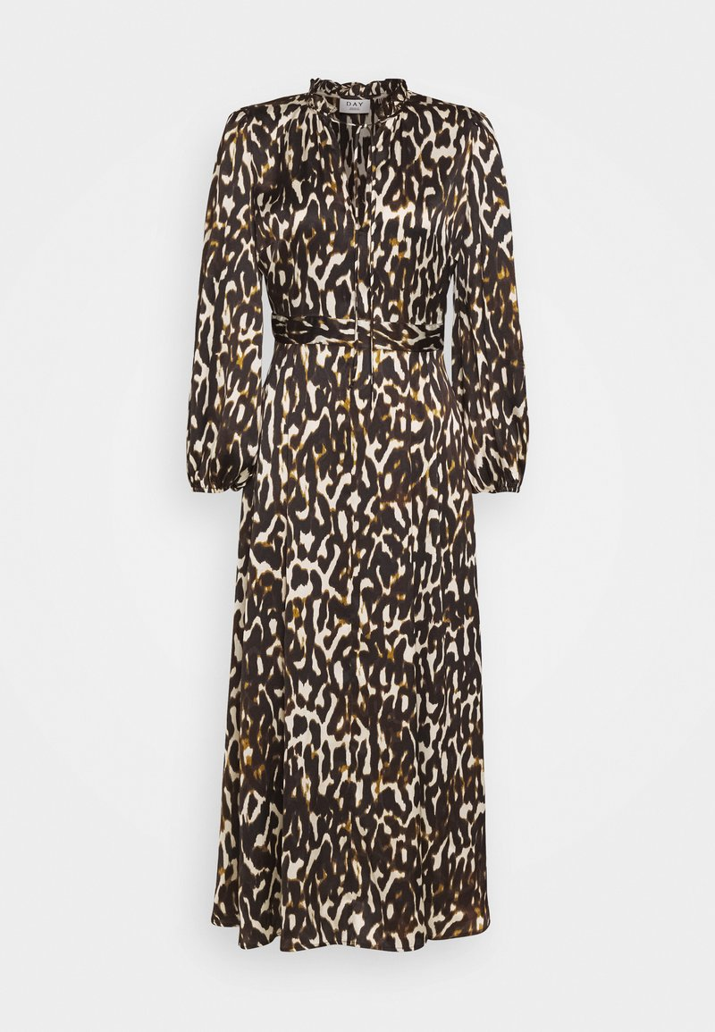 DAY Birger et Mikkelsen - BE A WOMAN - Maxi dress - java