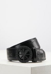 Carlo Colucci - Belt - schwarz - 2