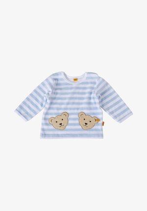Sweater - hellblau