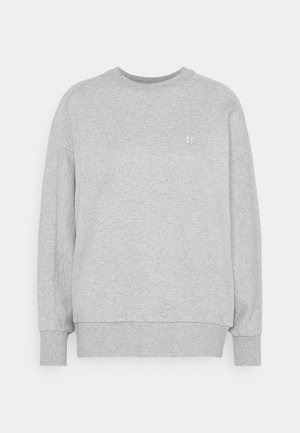 ESSENTIALS  - Sweatshirt - mid grey marl