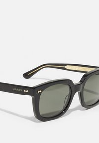 Gucci - UNISEX - Sunglasses - black/grey - 2
