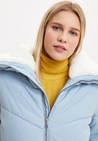 DeFacto - Light jacket - blue - 2