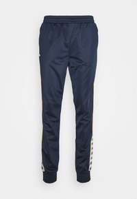 Kappa - HELGE PANT - Tracksuit bottoms - total eclipse - 3