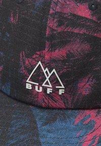 Buff - PACK BASEBALL UNISEX - Casquette - pink/black - 3