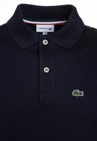 Lacoste - Poloshirts - marine - 2