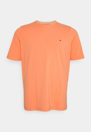 STRETCH SLIM FIT TEE - Basic T-shirt - summer sunset