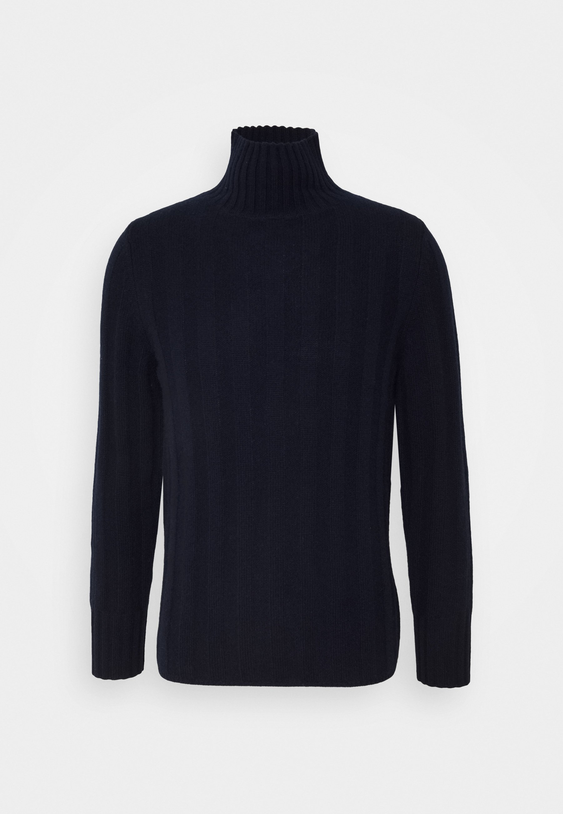 Ftc Cashmere Strickpullover - Blue Space