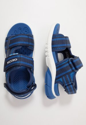FLEXYPER - Chodecké sandály - blue/royal