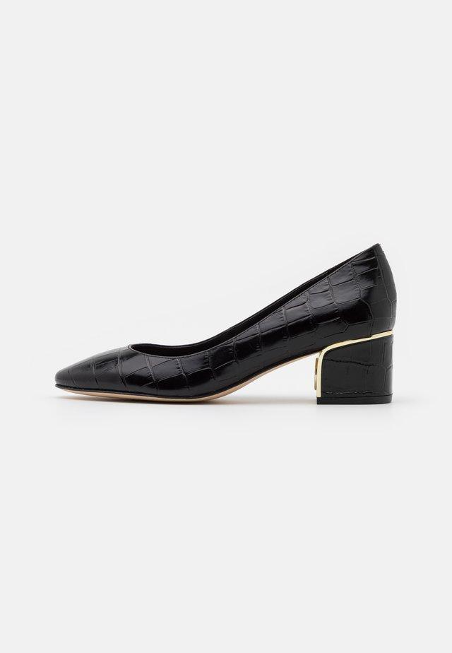 LANA - Classic heels - black