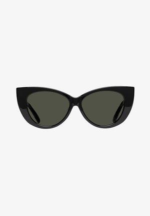 FELINE FINE - Sunglasses - black