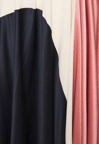 Roksanda - ROWAN DRESS - Iltapuku - porcelain/rose/midnight - 10