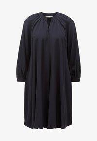 BOSS - DIFLORU - Day dress - open blue - 4