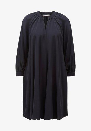 DIFLORU - Day dress - open blue