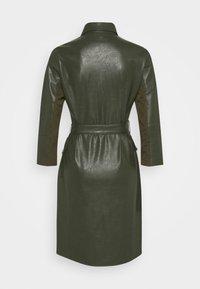 Esqualo - Day dress - green - 1