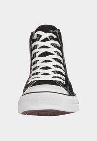 Converse - CHUCK TAYLOR ALL STAR - Sneakers hoog - black - 5