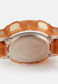 G-SHOCK - Digitaal horloge - orange - 3