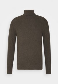 Pier One - Jumper - mottled brown - 5