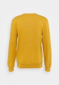 REVOLUTION - CREWNECK - Sweatshirt - yellow - 1
