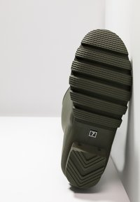 Barbour - MENS BEDE - Wellies - olive - 4
