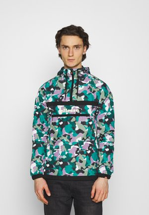 TRAXER - Summer jacket - multi-coloured