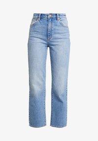 Abrand Jeans - A VENICE  - Straight leg jeans - bae town - 4