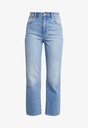 A VENICE  - Straight leg jeans - bae town