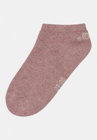 s.Oliver - ONLINE JUNIOR ESSENTIAL 10 PACK - Socks - heather rose - 1