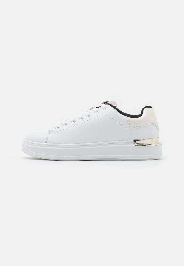 VMMILANO  - Sneakersy niskie - snow white