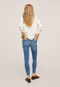 Mango - ISA - Jeans Skinny Fit - medium blue - 2