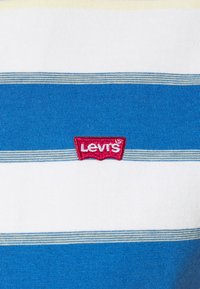 Levi's® - ORIGINAL TEE - T-shirt - bas - blue/white - 2
