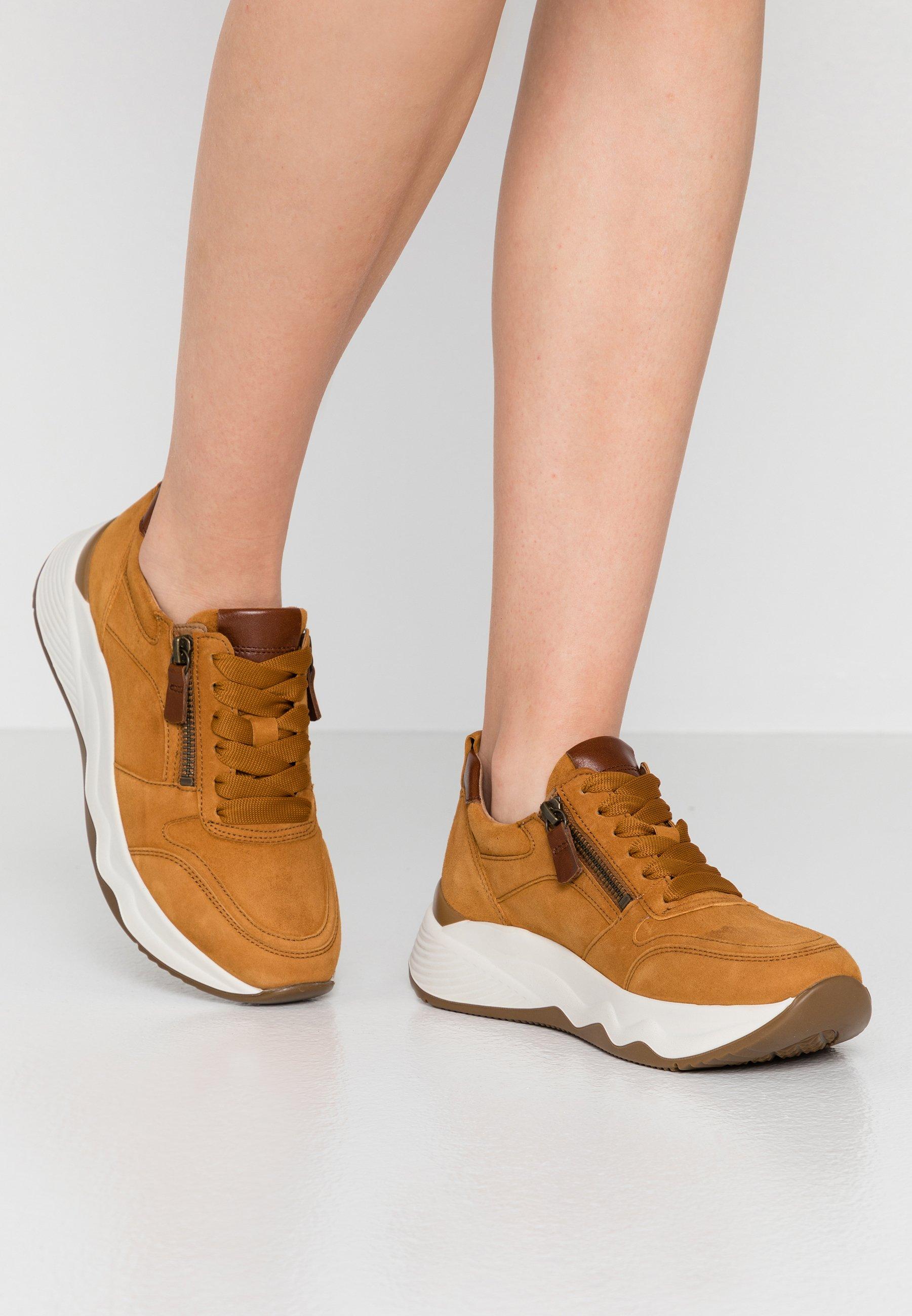 Gule TOM TAILOR DENIM Sko | Dame | Nye sko på nett hos