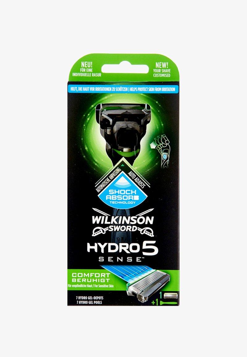 Wilkinson Sword - HYDRO SENSE COMFORT RAZOR - Barbermaskine - -