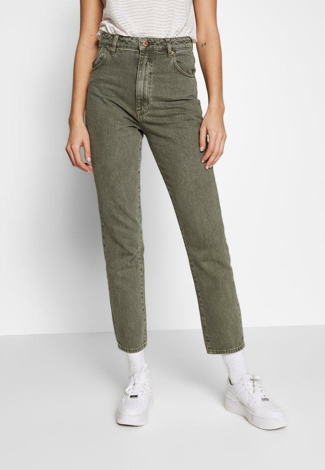 DUSTERS - Slim fit jeans - big sur