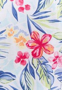 Lauren Ralph Lauren - SHORT NIGHTGOWN  - Nattskjorte - multicolor - 2