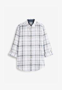 Next - Skjorta - white - 1