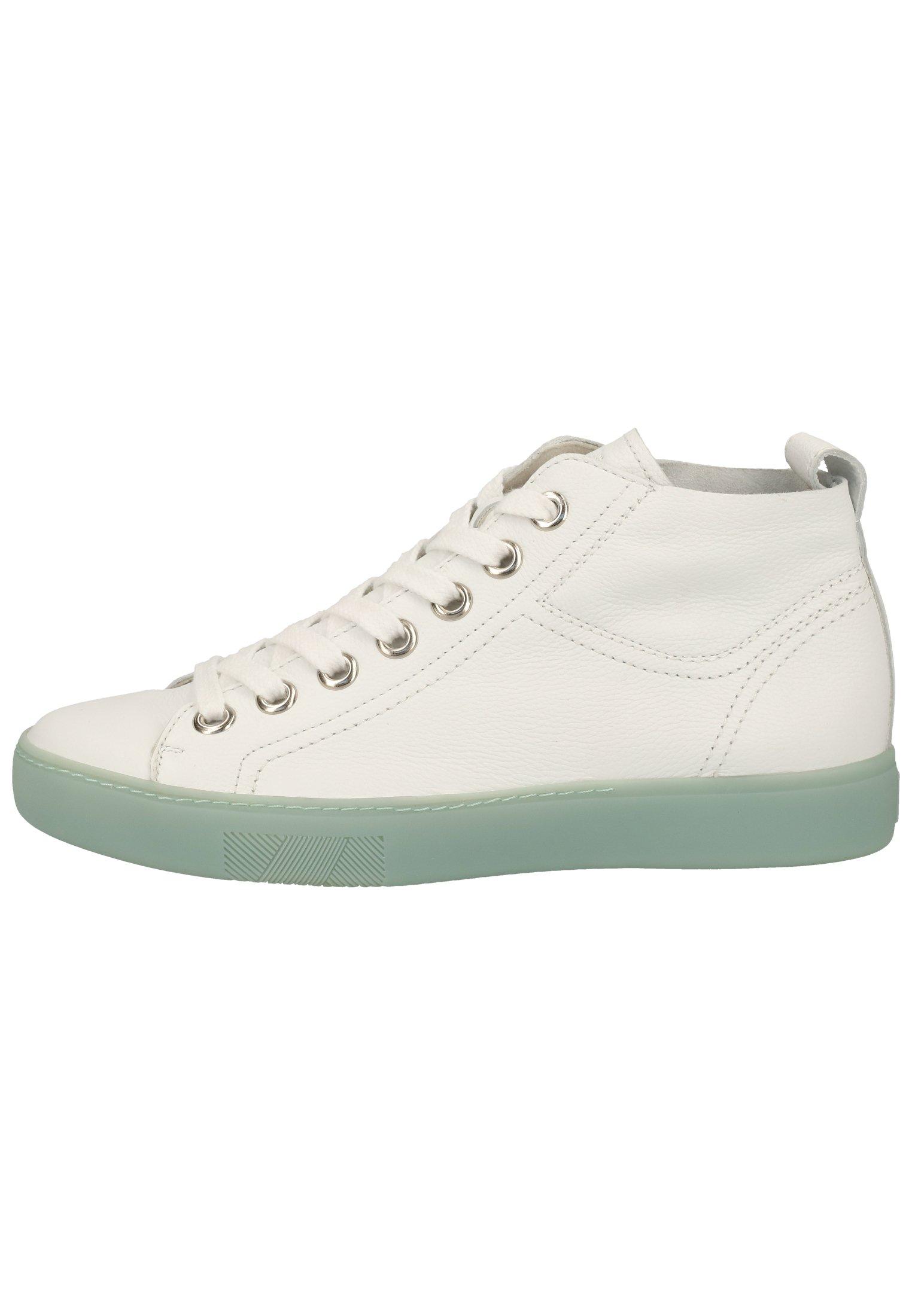 Sneaker high whitemint