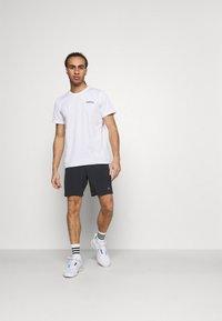 Calvin Klein Performance - SHORTS - Short de sport - black - 1