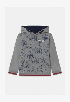 BOYS - Sweatshirt - grey melange