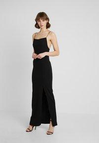 Club L London - Společenské šaty - black - 2