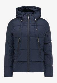 Mo - Winter jacket - marine - 4
