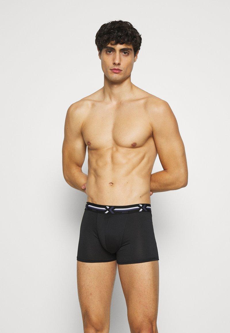 DIM - ACTIV 2 PACK - Pants - noir