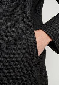 Cinque - CIOXFORD - Zimní kabát - grey - 6