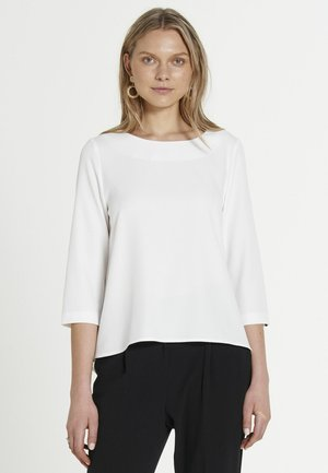 MAROCAIN - Blouse - off-white