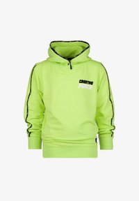 Vingino - Long sleeved top - neon lime - 0